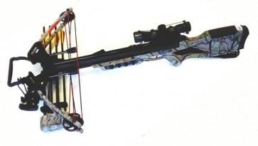 Balestra a fucile 175 libbre Colore Mimetico Boschivo Man Kung