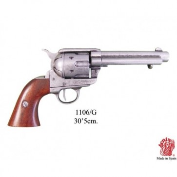 Revolver calibro 45