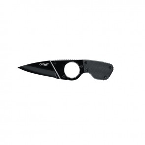 COLTELLO NECK KNIFE WALTHER 5.0736