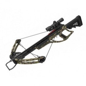 MK BALESTRA COMPOUND XB55 CAMO 185LB