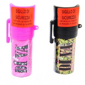 spray Anti aggressione  diva