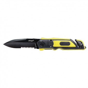 COLTELLO WALTHER EMERGENCY RESCUE 50.729