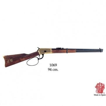 Carabina Winchester modello 92 J.W.