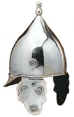L'elmo di Montefortino e un elmo militare celtico