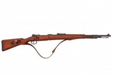 Denix fucile da collezione Kar98 carbine (con cinghia)
