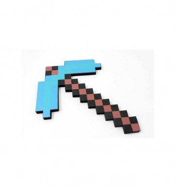 SPADA MINECRAFT DIAMANTE PICCONE