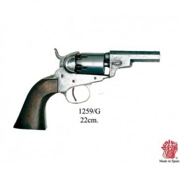 Pistola Wells Fargo di S. Colt, USA 1849