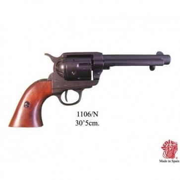 Revolver calibro 45 NERO