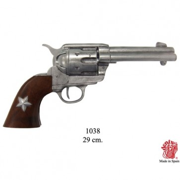 Revolver Peacemaker USA (1873)