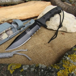 COLTELLO EXTREME SURVIVAL FULL TANG
